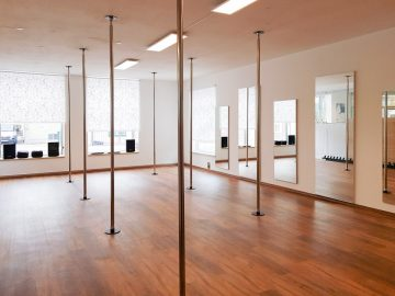 Pole Studio in Henndorf