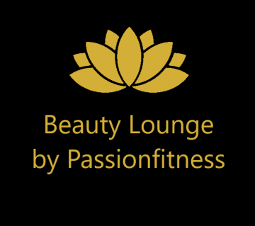 Logo Beauty Lounge by Passionfitness
