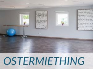 Group-Fitness Studio Ostermiething