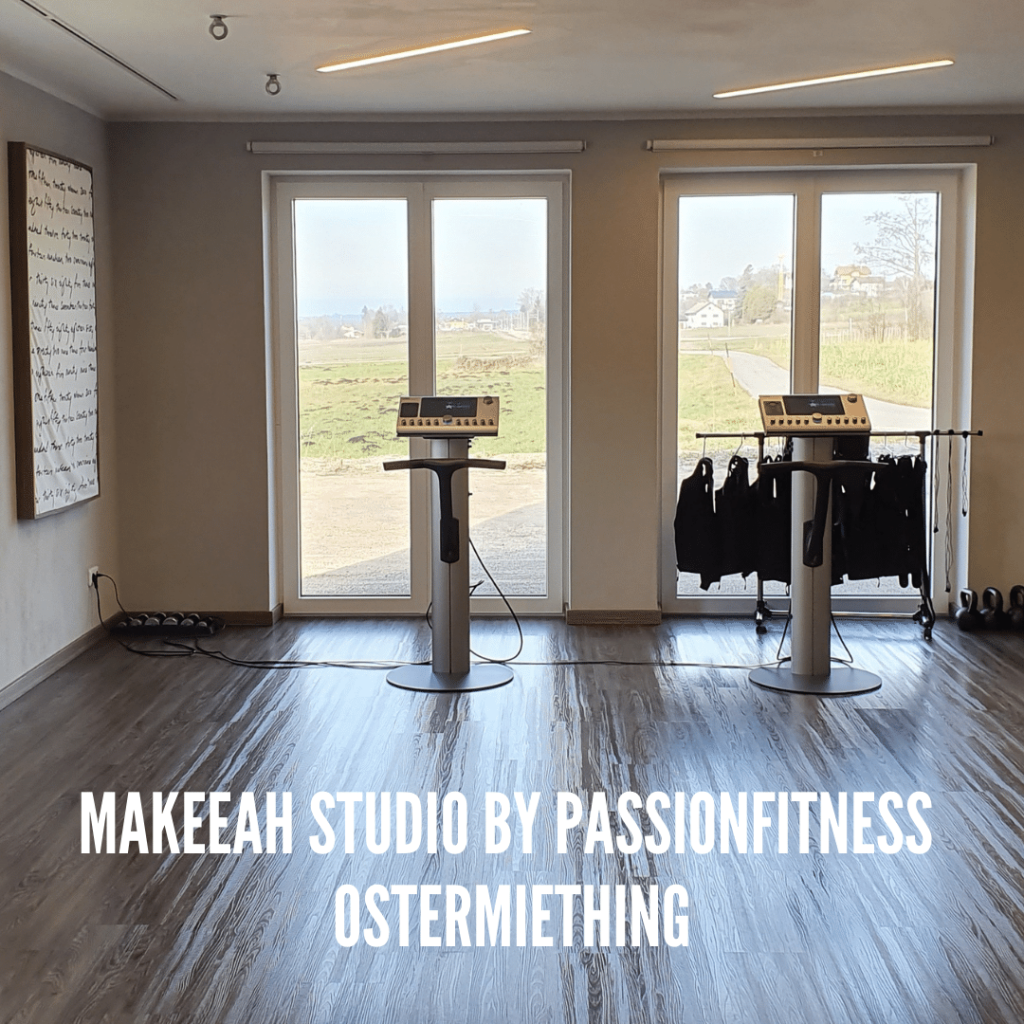 Personal EMS Training Studio Ostermiething